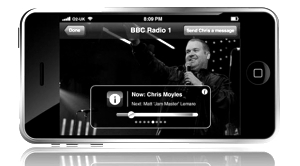 iphone app bbc