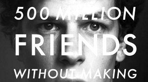 facebook movie the social network