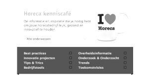 horeca kenniscafe