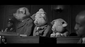 Three little pigs guardian campaign open journalism