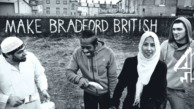 Make Bradford British Channel 4
